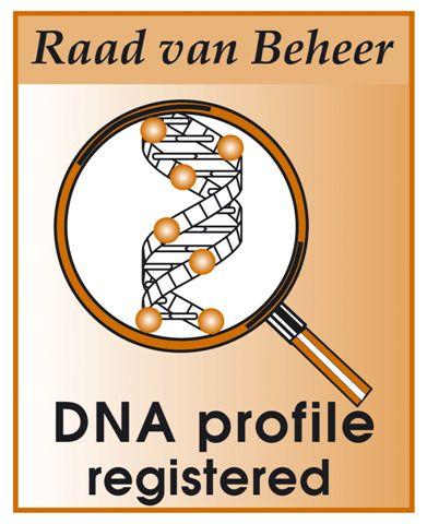 Logo DNA profiel